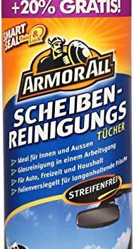 Armor All GAA37030GE20 Scheibenreinigungstücher 30 Stk.