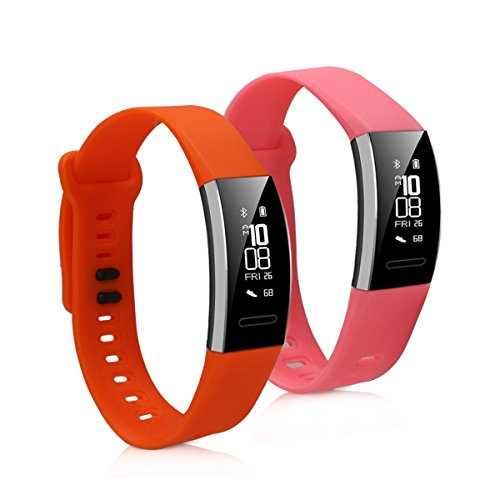 Huawei Band 2 Pro Fitness-Tracker GPS, Bluetooth ...