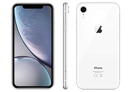 Apple iPhone XR 64GB – Weiß