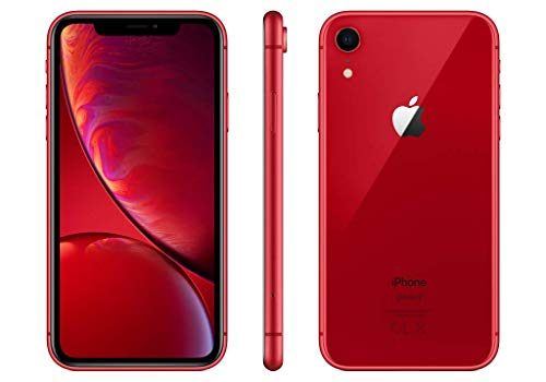 Rot – Apple iPhone XR 64GB