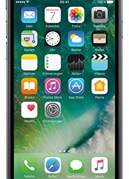 Apple iPhone 6s 32GB –  Space Grau