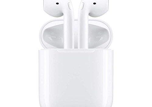 Bluetooth Kopfhörer Mini Bluetooth Ohrhörer Stereo Wireless Weiß 2019