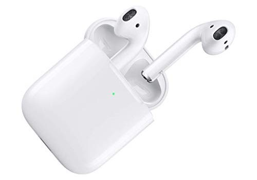 Apple AirPods mit kabellosem Ladecase Neuestes Modell