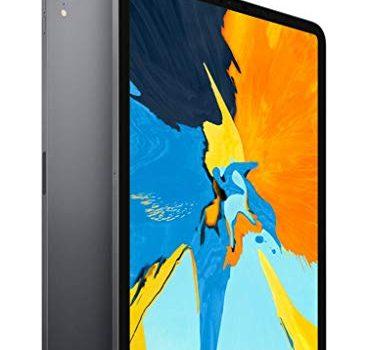 Apple iPadPro 11 Zoll, Wi‑Fi, 64 GB – SpaceGrau