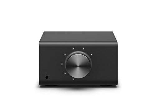 Echo Link – Streamen Sie Hi-Fi-Musik auf Ihrem Stereosystem für Sprachsteuerung über Alexa ist ein kompatibles Echo-Gerät erforderlich