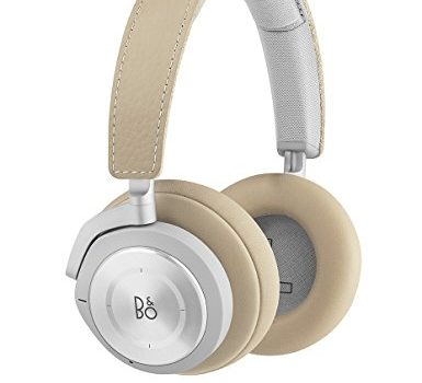 B&O PLAY by Bang & Olufsen 1645046 Beoplay H9i Wireless Over-Ear Active Noise Cancelling Kopfhörer natur