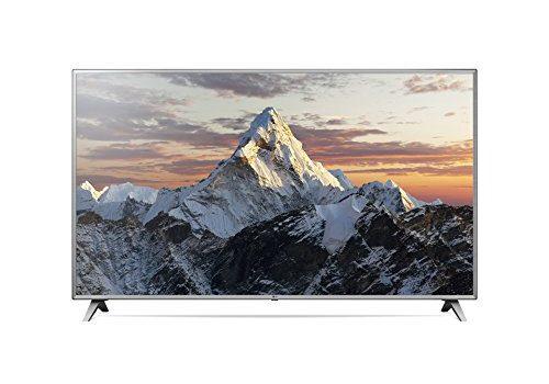 LG 65UK6500 164 cm 65 Zoll Fernseher Super UHD, Triple Tuner, 4K Active HDR, Smart TV