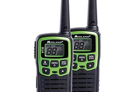 Midland C1177 Tragbare PMR-Radiostation