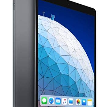 Apple iPadAir 10,5″, Wi-Fi, 64GB – SpaceGrau