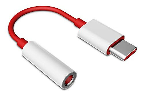 Oneplus 6T Adapter Kopfhörer, TITACUTE USB C zu 3.5mm Klinke Audio Adapter USB C Aux Adapter Stereo Klinkenkabel mit DAC Chipset Kompatibel für Huawei Mate 20 Pro, P20 Pro, Xiaomi Mi 8 Pro, 8, 6