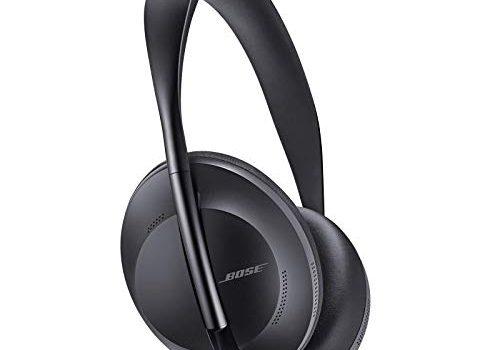 Bose Kopfhörer 700, Schwarz