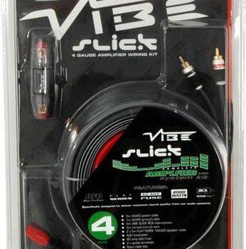 VIBE Audio Slick Auto-Audiokabel-Set, 2000 W