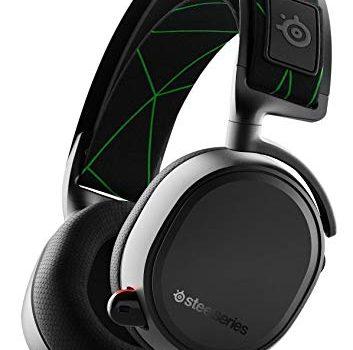 Über 20 Stunden Akkulaufzeit – Integrierte Xbox Wireless- und Bluetooth-Konnektivität – SteelSeries Arctis 9X