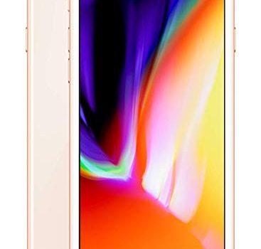 Apple iPhone 8 256GB – Gold