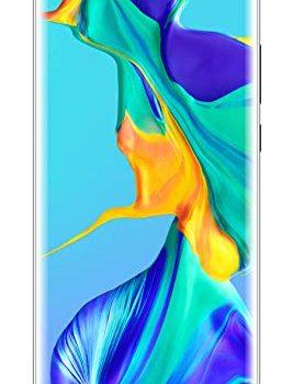 Huawei P30 Pro 128GB Handy, Schwarz, Android 9.0 Pie, Dual SIM