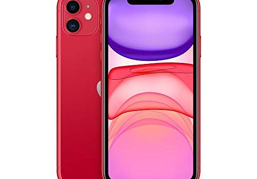 Apple iPhone 11 128GB – PRODUCTRED