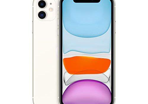 Weiß – Apple iPhone 11 64GB