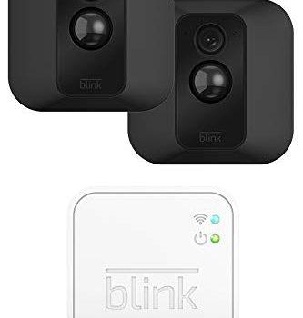 Blink Outdoor Kamera Set2 XT
