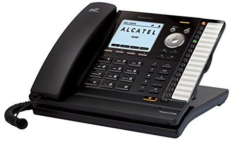 Alcatel ATL1410280 Temporis IP700G SIP PoE schwarz