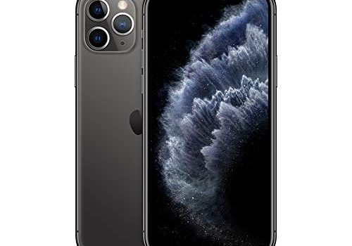 Apple iPhone 11 Pro 64GB – Space Grau