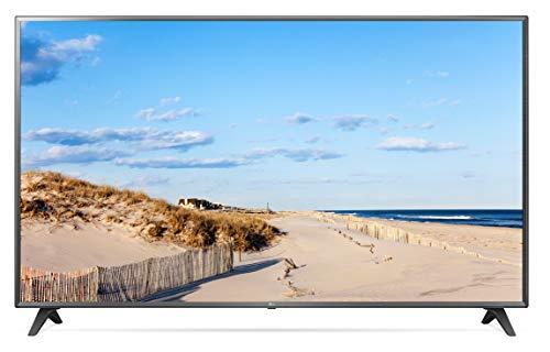 LG 75UM7000PLA 189 cm 75 Zoll UHD Fernseher LCD, Single Triple Tuner, 4K Active HDR, Smart TV