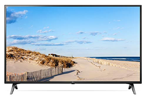 LG 55UM7000PLC 139 cm 55 Fernseher LCD, Single Triple Tuner, 4K Active HDR, Smart TV