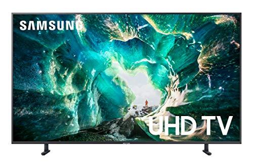Samsung RU8009 163 cm 65 Zoll LED Fernseher Ultra HD, HDR, Triple Tuner, Smart TV Modelljahr 2019