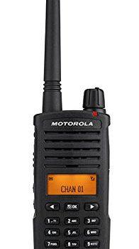 Motorola XT660d Funkgerät IPS5 Wasser- und Staubdicht, Audioaufzeichnung und -wiedergabe, Fernzugriff