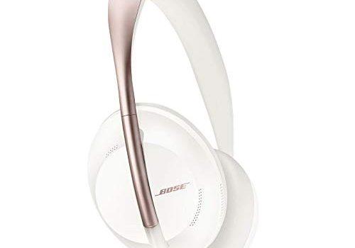 Bose Noice Cancelling Kopfhörer 700 – Limited Edition, Soapstone