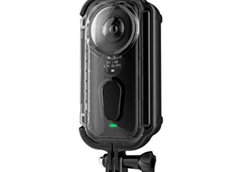 Insta360 One X Action Kamera-Gehäuse