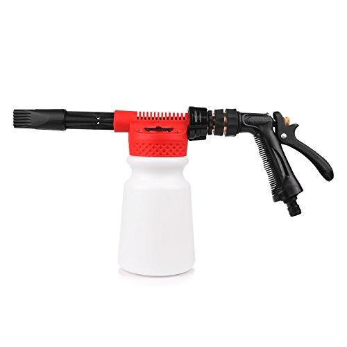 Top 9 Snow Foam Gun – Reinigung & Pflege