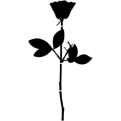Top 9 Rosen Aufkleber Tattoo – Auto-Aufkleber