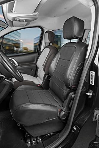 Top 10 Autositzbezüge Caddy VW – Sitzbezügesets