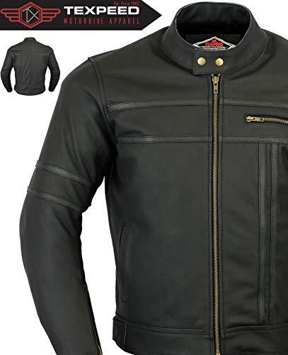 Top 8 Vespa Jacke Herren – Herrenbekleidung