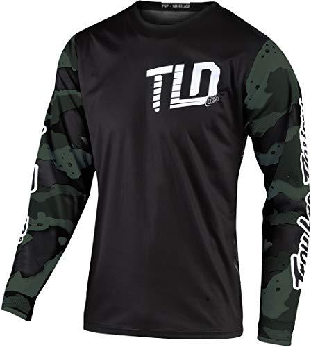 Top 6 Troy Lee Jersey – Radsport-Trikots & -Shirts für Herren