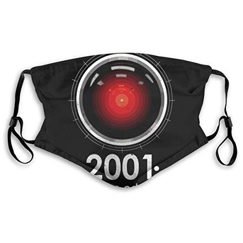 Top 10 2001 A Space Odyssey – Gesichtsmasken