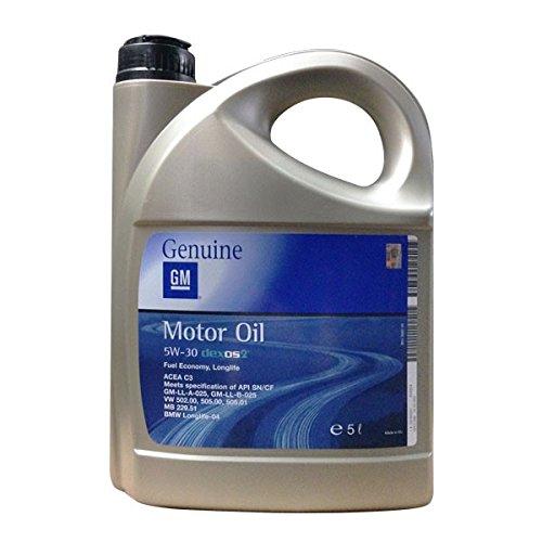 Top 9 Genuine öl 5w40 Gm-ll-a-025,gm-ll-b-025 – Motoröle für Autos
