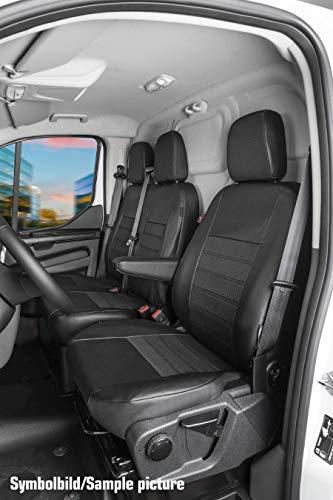 Top 10 Einzelsitz Ford Transit – Sitzbezügesets
