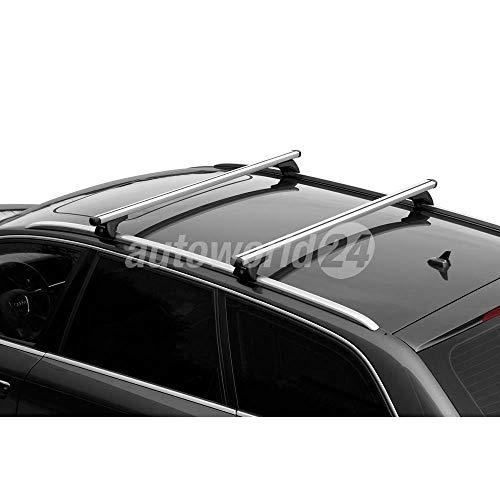 Top 9 Mercedes GLC Dachträger – Dachträger