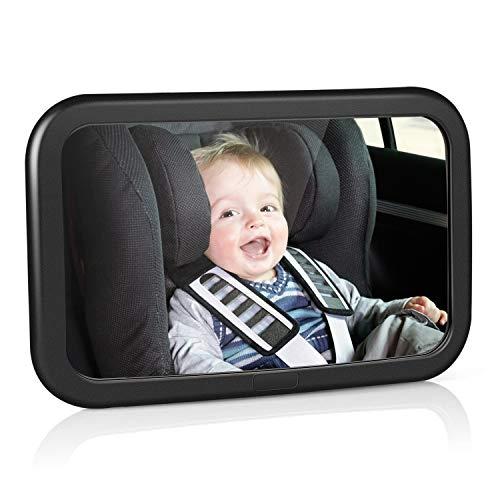 Top 10 Licht im Glas – Rücksitzspiegel für Babys