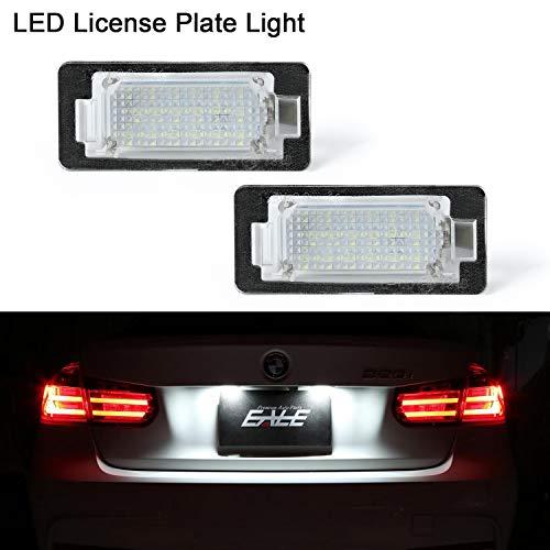 Top 10 Kennzeichenbeleuchtung BMW E61 – Kennzeichenbeleuchtung