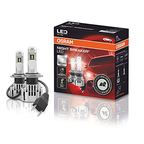 Top 10 LED Lampe H7 – Außenlampen