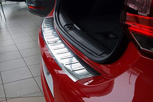 Top 9 Ladekantenschutz VW Polo 2017 – Stoßstangenschutz