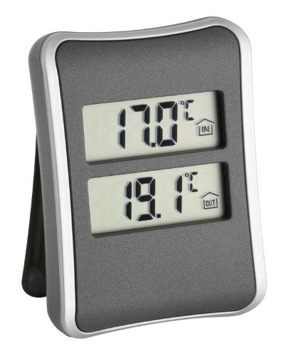 Top 10 Außen und Innenthermometer – Küche, Haushalt & Wohnen