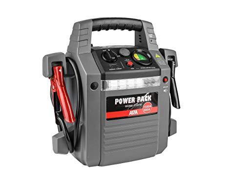 Top 9 Starthilfe Diesel Power Pack – Starthilfegeräte für Autobatterien