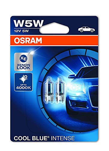 Top 5 Osram W5W LED – Außenlampen