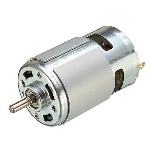 Top 9 DC Motor – Motoren