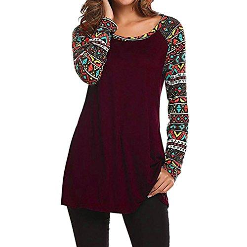 Top 10 Rundhals Pullover Damen – Damenbekleidung