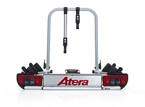 Top 9 ATERA Fahrradträger für Anhängerkupplung – Fahrradhalter