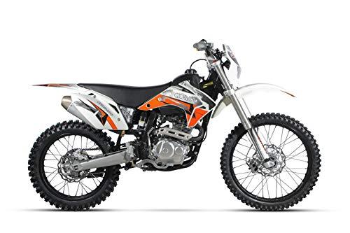 Top 9 250cc Dirt Bike – Pocketbikes